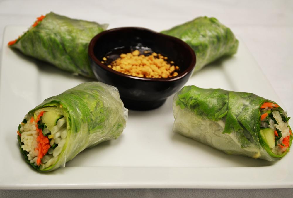 Royal Thai Cuisine and Bar - Home